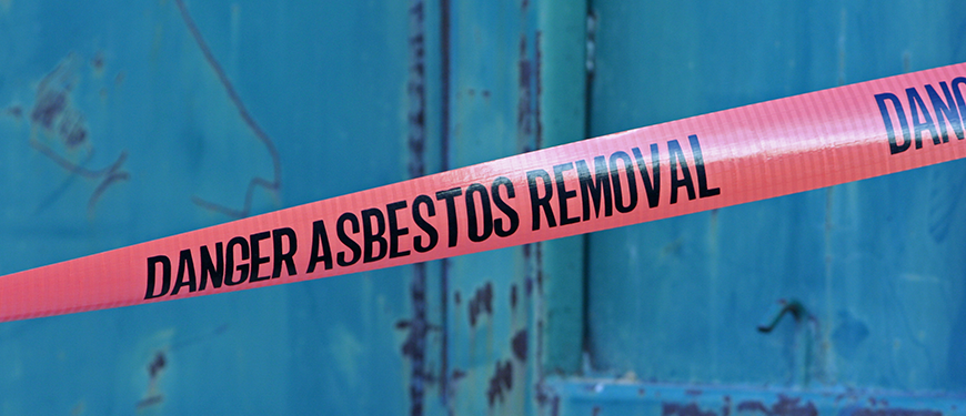 Asbestos In Your Home, How and Where to Check for it